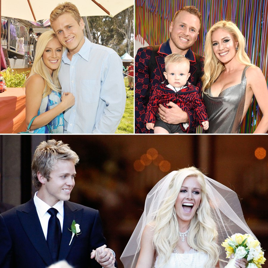 Celebrity Big Brother: Heidi Montag runs for the hills as