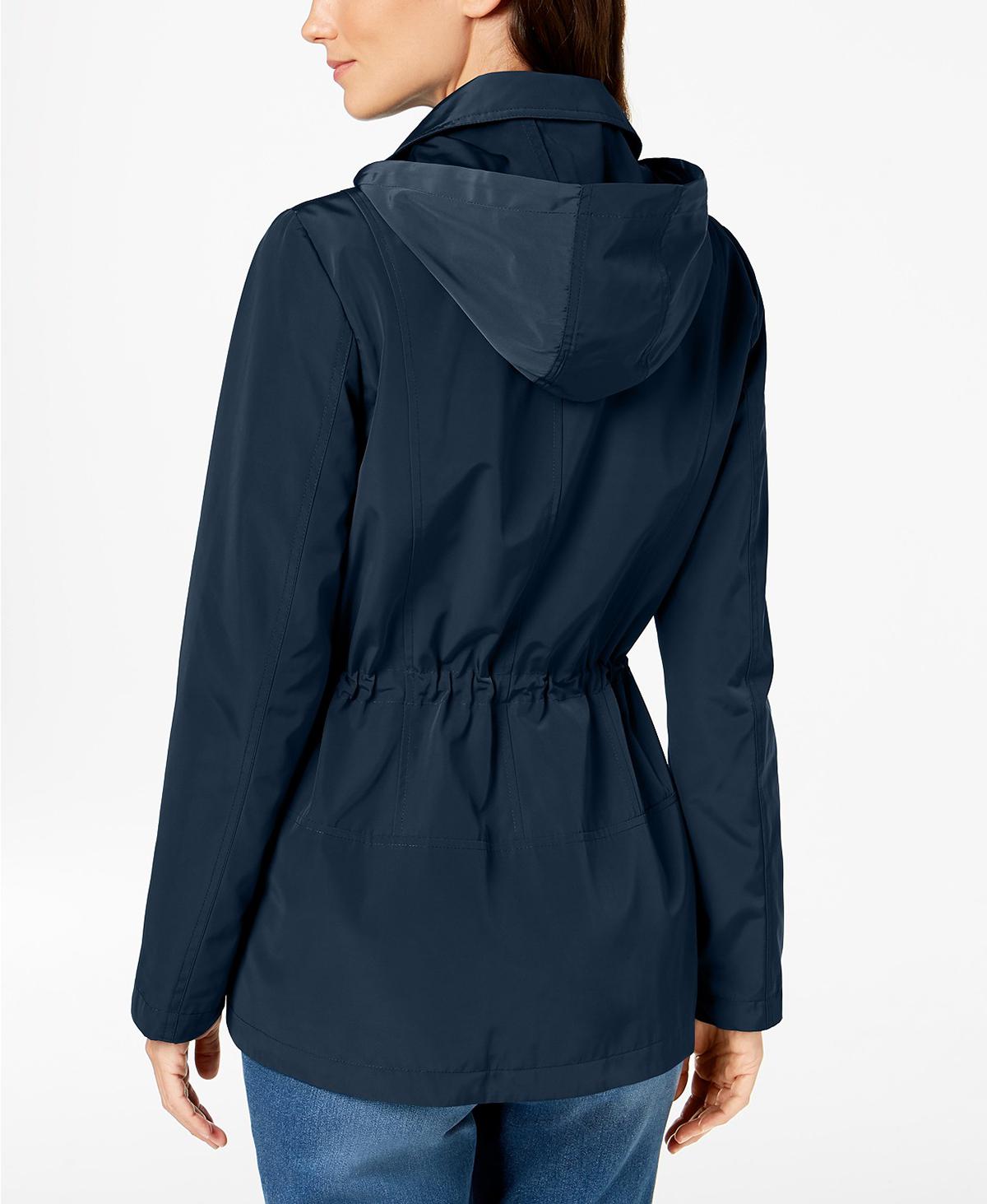 Spring Jacket Blue