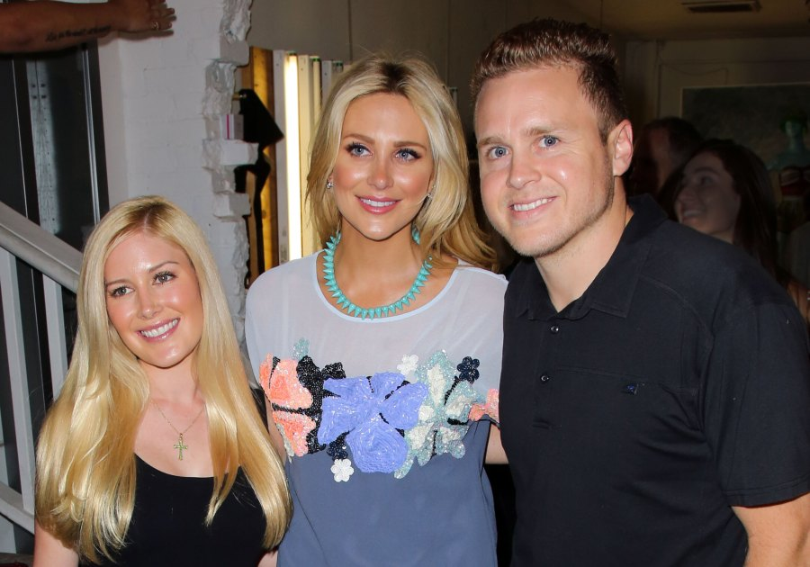 Stephanie Pratt: My Parents Might Have Disowned Me Amid Spencer Drama