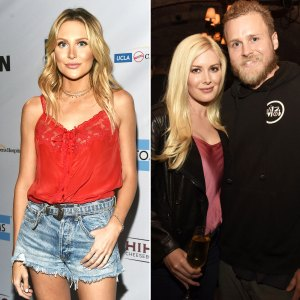 Stephanie Pratt Reveals 'Not on Speaking Terms' With Spencer Pratt and Heidi Montag: 'I Do Not Consider Them My Family'