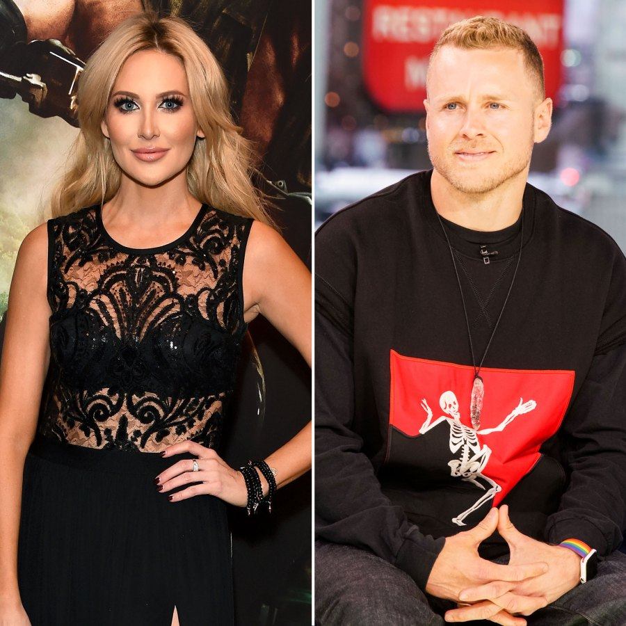 Stephanie Pratt Says Spencer Is 'Dead' to Her and Parents Cut Him Out of Their Will