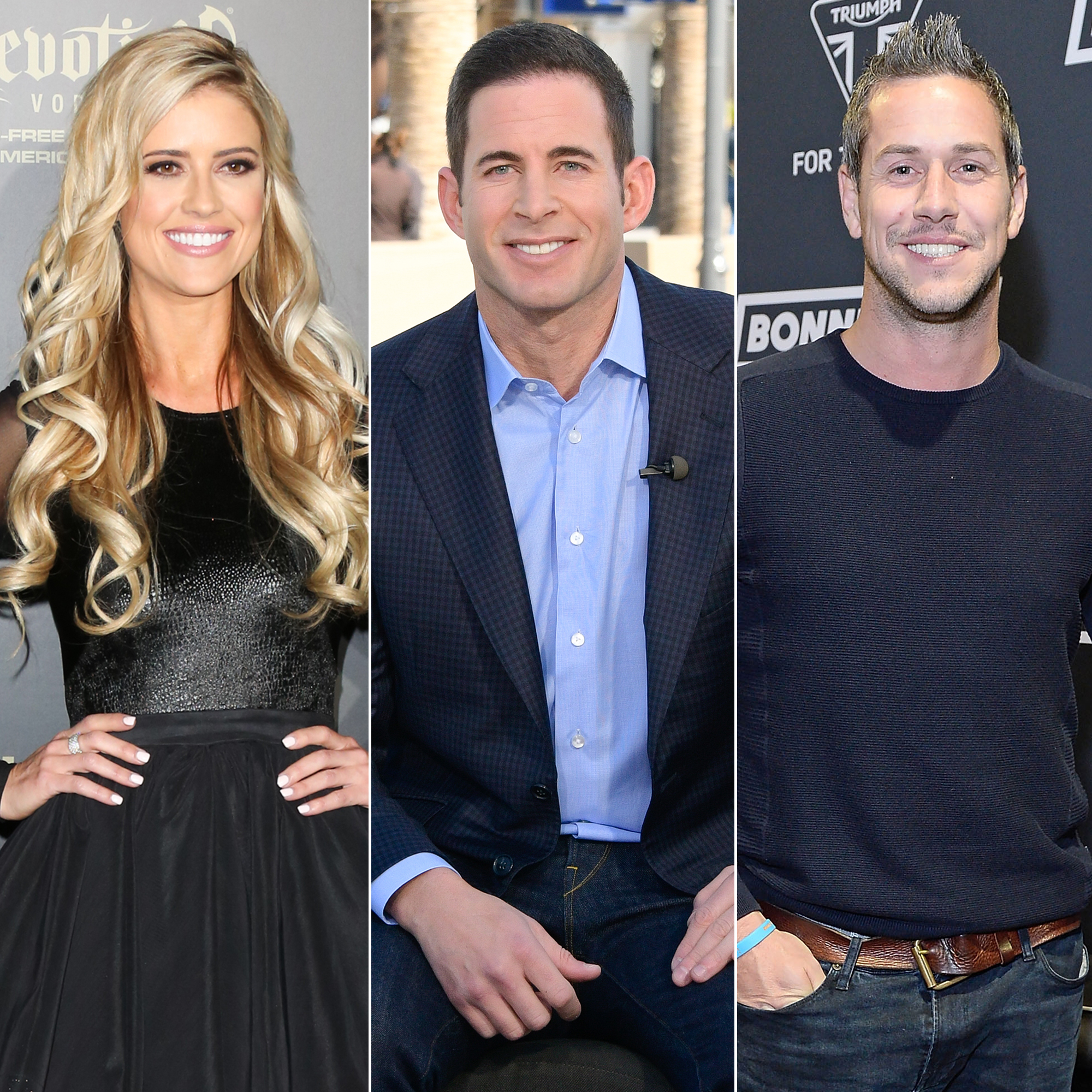 Tarek El Moussa Knows Christina Ant Anstead S Baby Boy S Name,Ikea Hack Learning Tower Oddvar