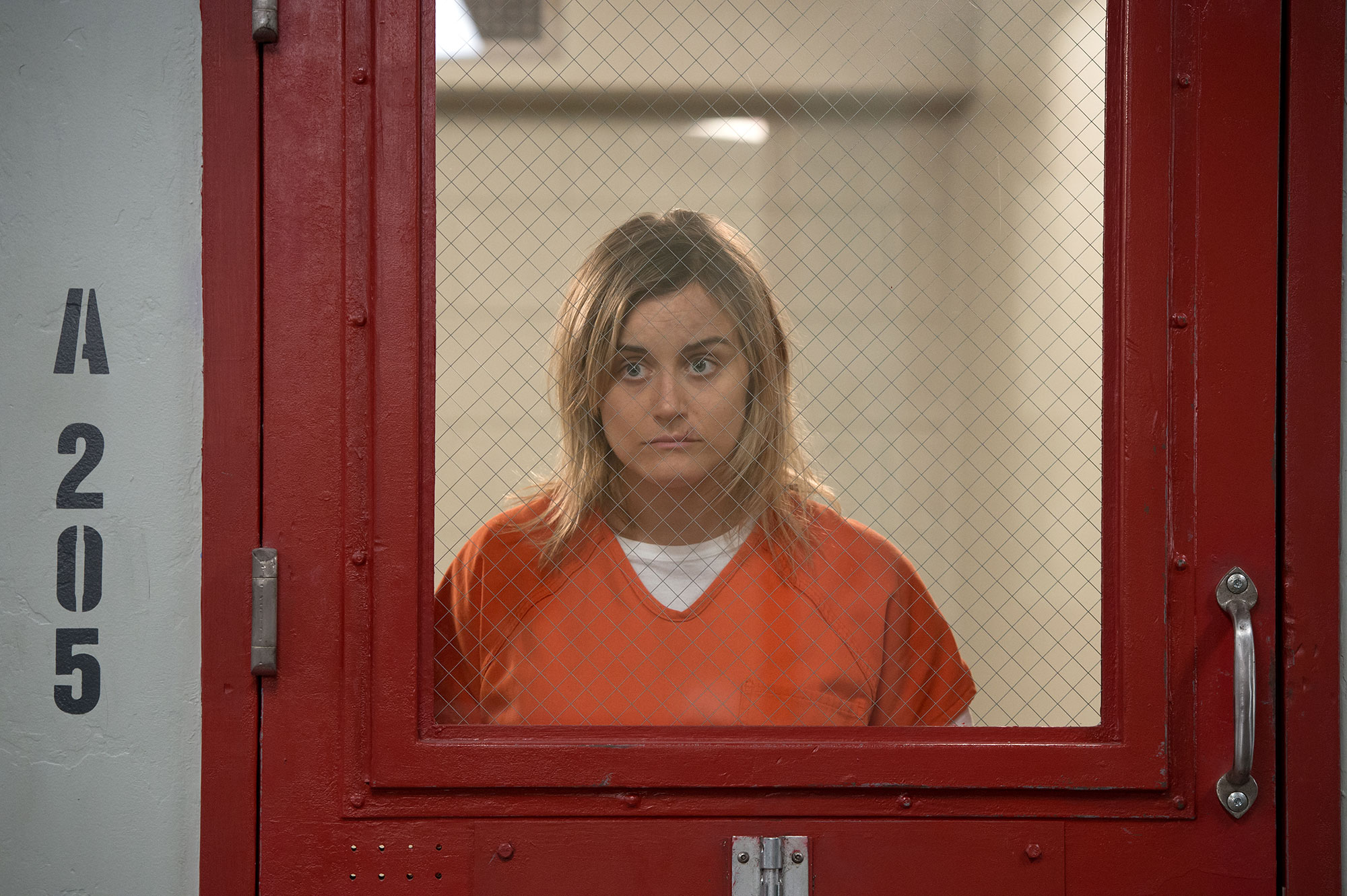 """Taylor Schilling Was Ready for 'Orange Is the New Black' to End: '7 Years Is a Long Time' - Taylor Schilling on """"Orange is The New Black"""""""
