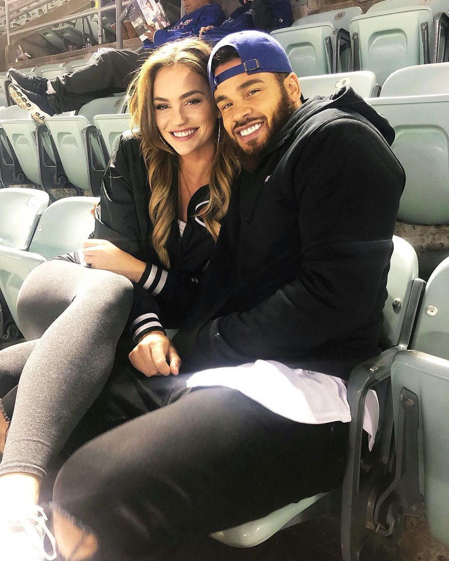 Taylor Selfridge Cory Wharton Great Relationship Respect Cheyenne Teen Mom OG