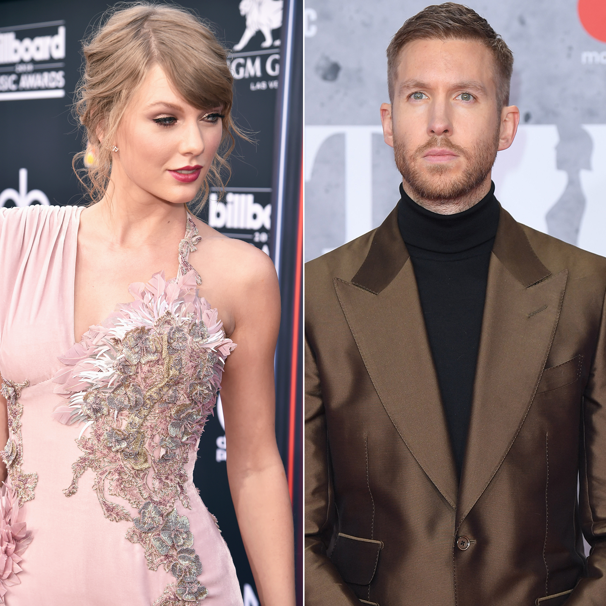 "Taylor Swift Feuds - In July 2016, after news broke that Swift helped write Harris' hit ""This Is What You Came For,"" the Scottish DJ lashed out at his ex on Twitter , writing, ""Hurtful to me at this point that her and her team would go so far out of their way to try and make ME look bad at this stage though. … I know you're off tour and you need someone new to try and bury like Katy [Perry] ETC but I'm not that guy, sorry. I won't allow it."" Nearly a year later, he expressed remorse over the situation in an interview with British GQ : ""It was completely the wrong instinct. I was protecting what I see as my one talent in the world being belittled. It felt like things were piling on top of me and that was when I snapped."""
