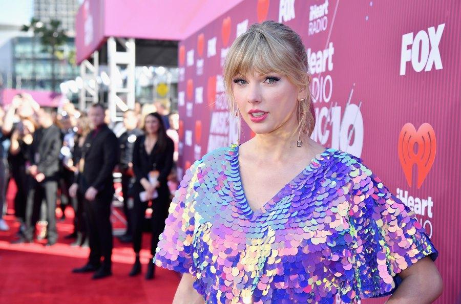 Taylor Swift Feuds