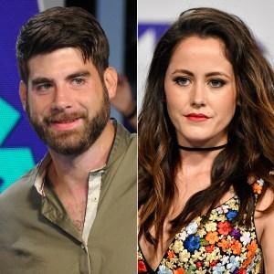 David Eason Prevents Jenelle Evans From Filming