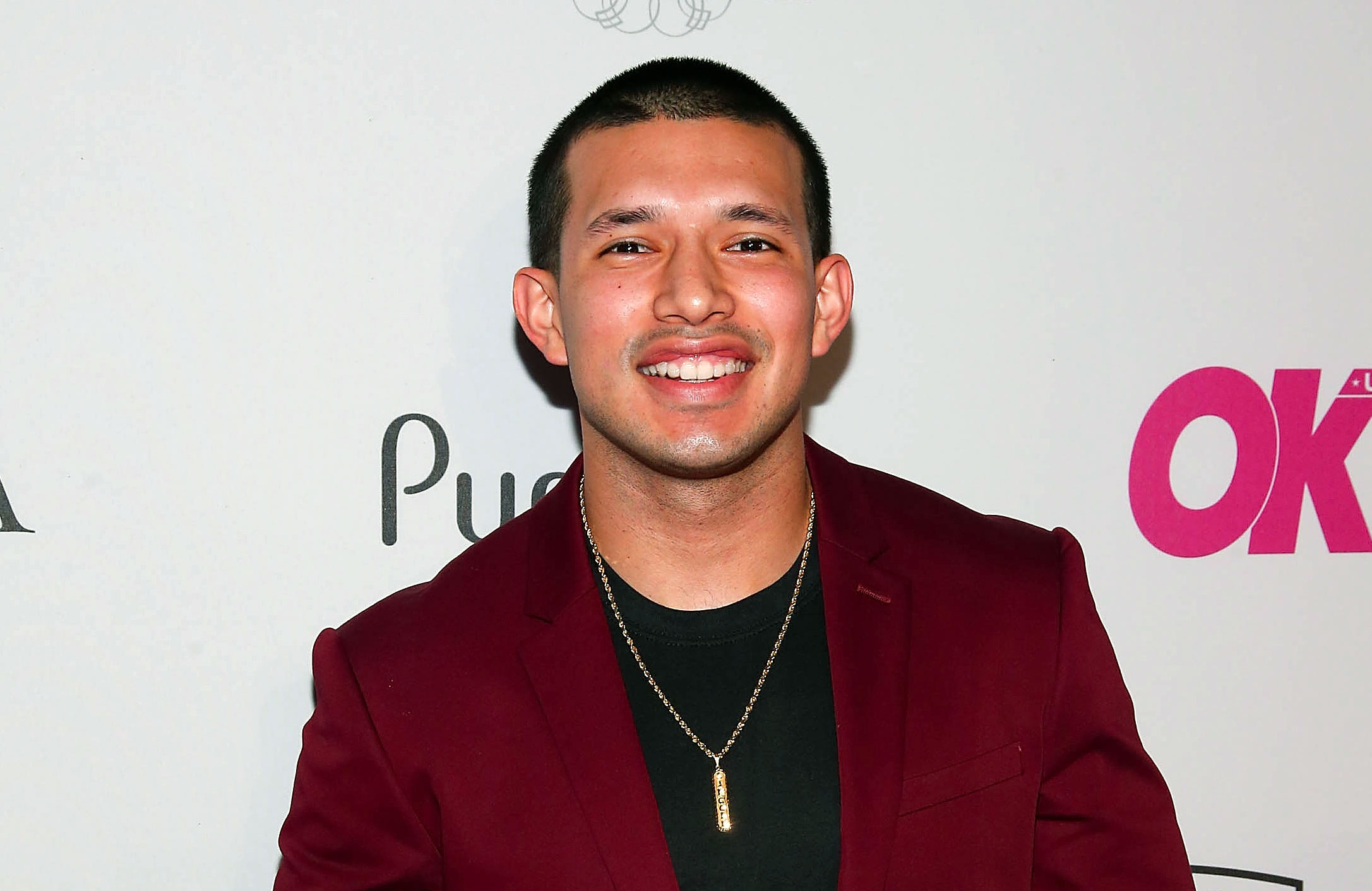Javi Marroquin Propose to GF Lauren Comeau This Year - Javi Marroquin