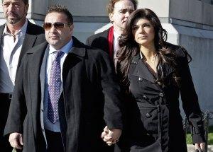 Teresa Giudices Joe Giudice Deportation Delayed