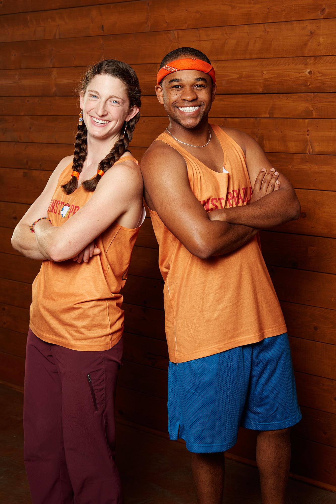 The Amazing Race' Season 31 Cast Revealed: Reality Star Showdown