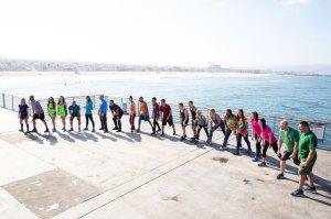 The Amazing Race Premiere Monty Brinton/CBS