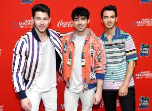 The Jonas Brothers Relationship Not Healthy Before Breakup
