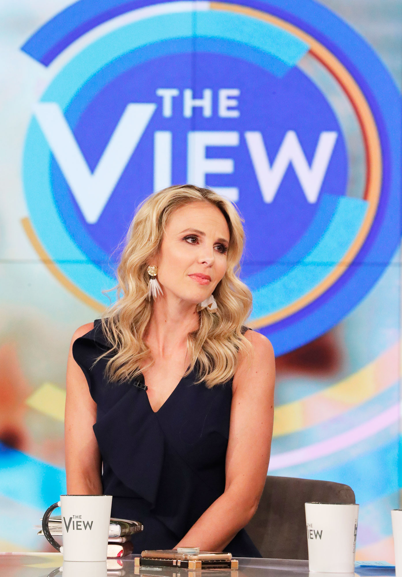 Elisabeth Hasselbeck She's 'Too Old'! Feuds, Friendships and More Shocking Revelations from 'The View' Tell-All - Elisabeth Hasselbeck , who was on the show from 2003 to 2013, threatened to quit often.