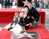 All of the Times Pink and Carey Hart Have Clapped Back on Social Media