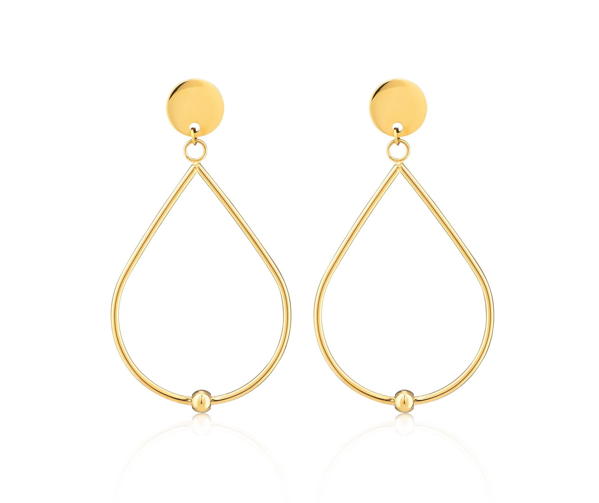 Tinilux,-A-Drop-in-the-Ocean-Earrings - Date night!