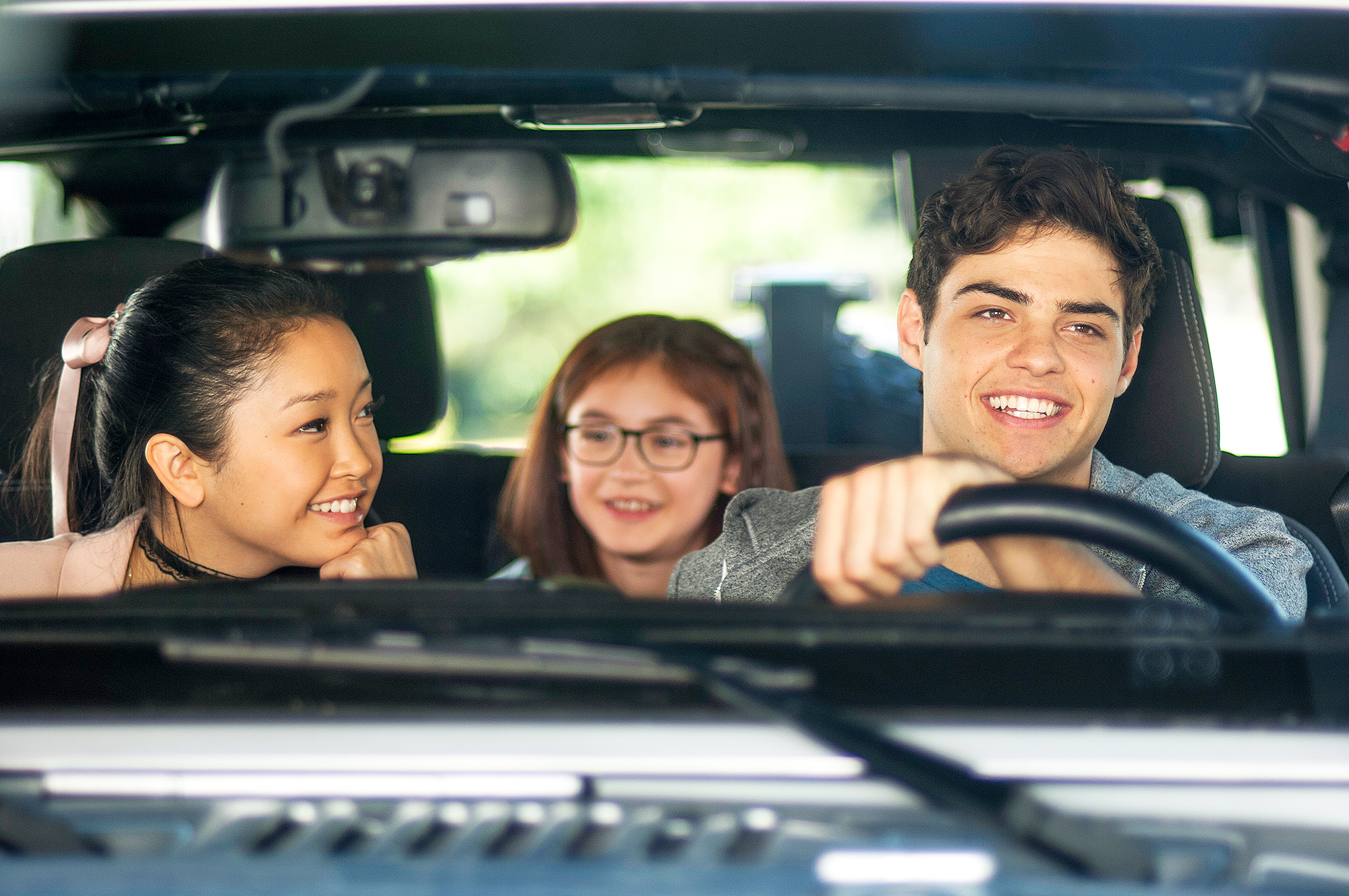 """To-All-the-Boys-I've-Loved-Before-sequel - To All the Boys I've Loved Before director Susan Johnson is continuing on with the franchise only as an executive producer, and in her absence, Michael Fimognari , the director of photography on the first film, stepped up as director of the sequel. """"Directing To All The Boys I've Loved Before has been one of the great experiences of my life, and I am grateful to the fans for their passionate support of the film,"""" Johnson said in a statement to The Hollywood Reporter ."""