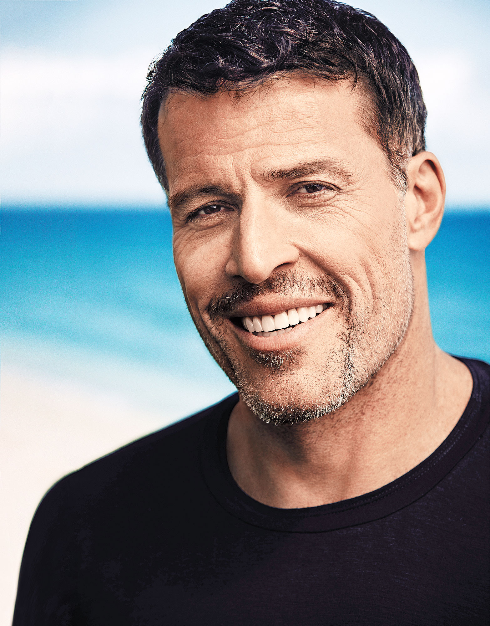 Tony Robbins: 25 Things You Don't Know About Me (My Grandfather Created the 'Yogi Bear' and 'Huckleberry Hound' Cartoons)