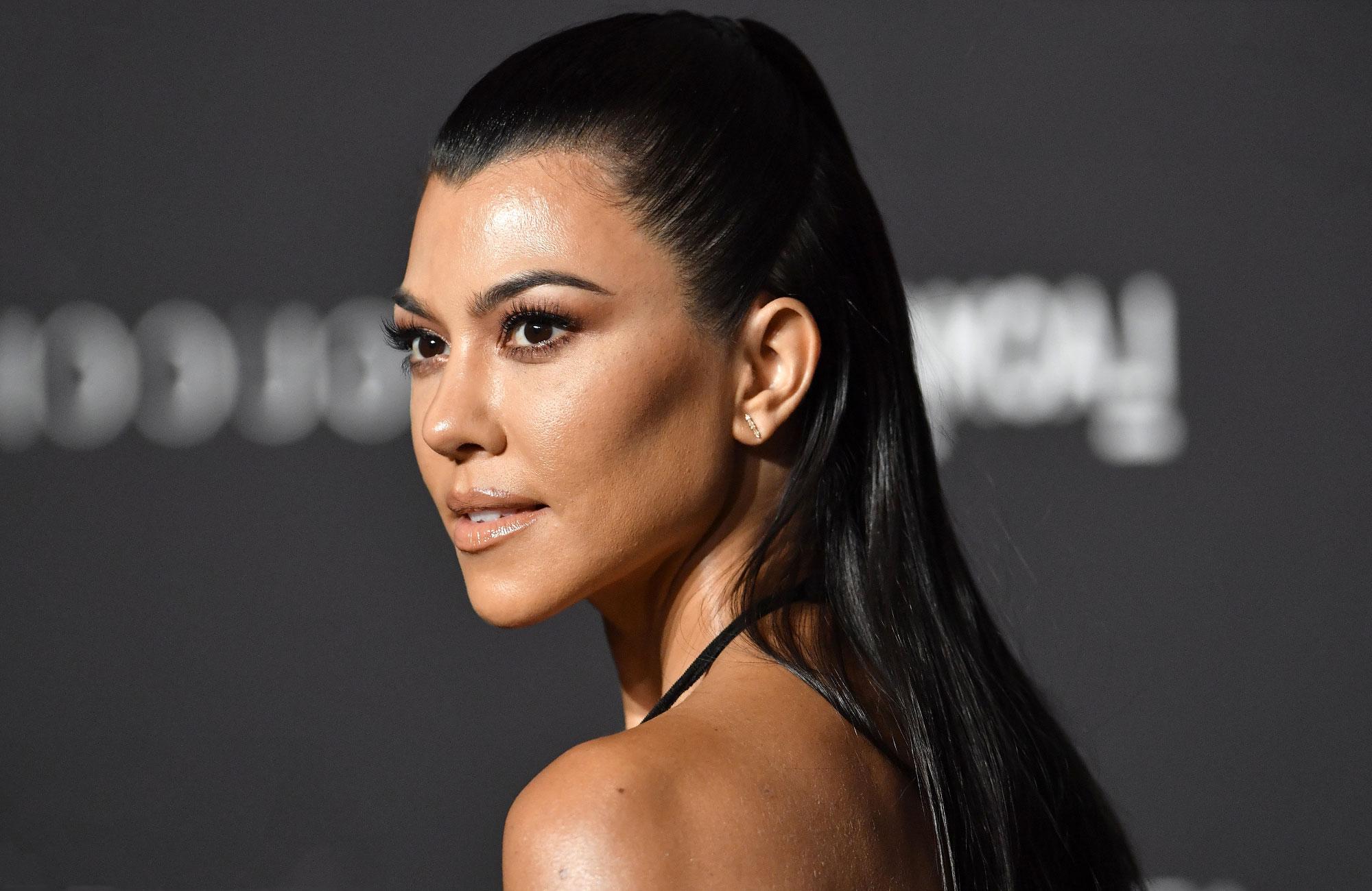 Tribute to Kourtney Kardashian on Her 40th Birthday - Kourtney Kardashian
