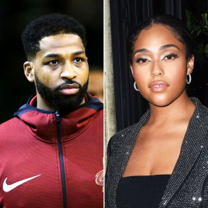 Tristan Thompson Jordyn Woods cheating scandal drama Cleveland Cavaliers
