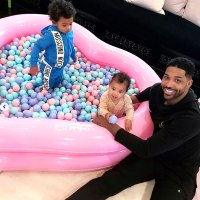 Tristan Thompson Best Quotes Fatherhood