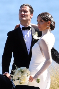 Val Chmerkovskiy Jenna Johnson Wedding