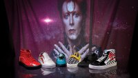 Vans Is Honoring David Bowie With a Limited-Edition Footwear and Apparel Collection