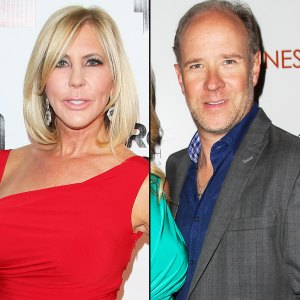Vicki Gunvalson and Brooks Ayers lawsuit sued sue