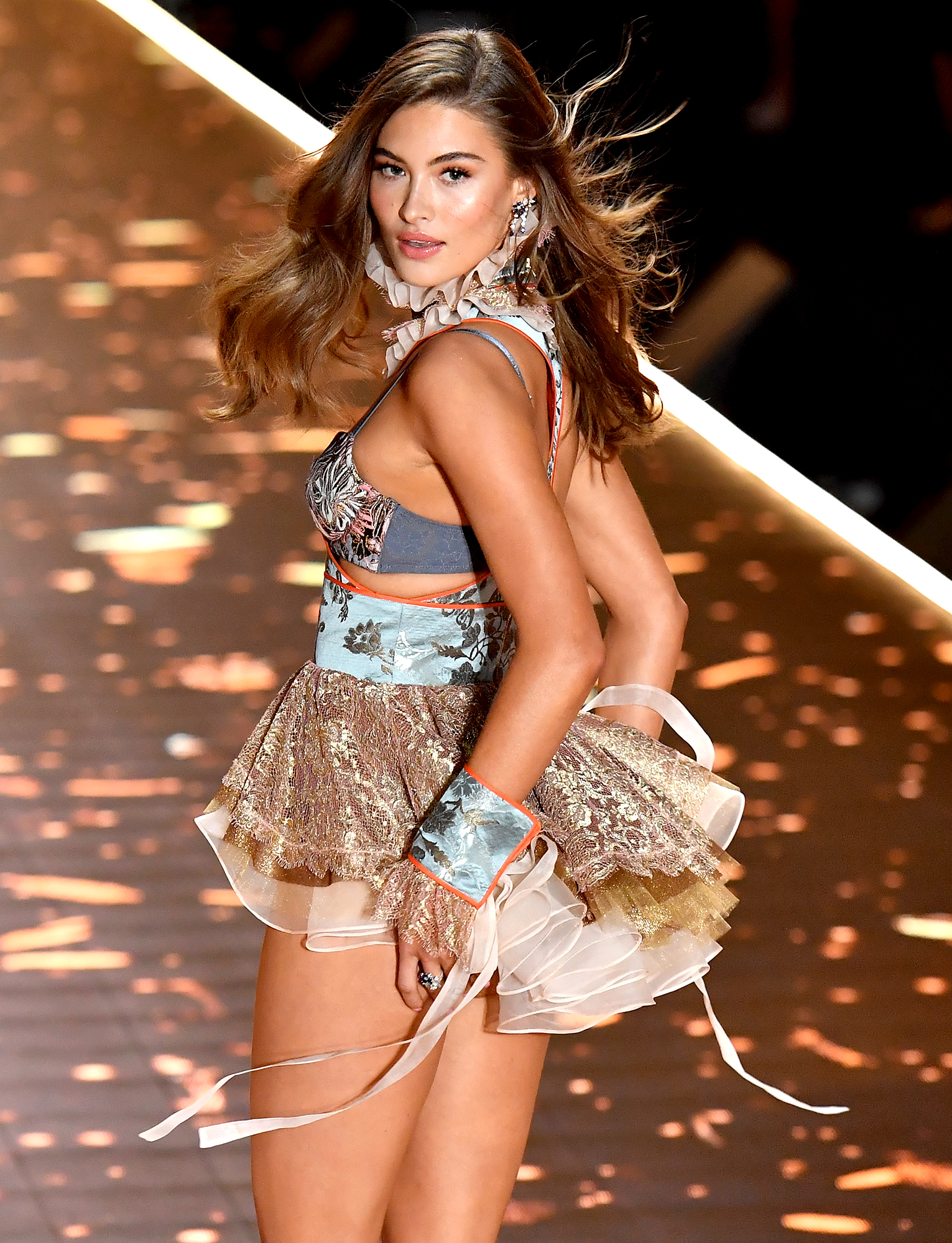 4388dadbca8 Grace Elizabeth  Facts About the New Victoria s Secret Angel
