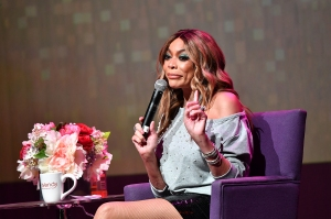 Wendy Williams Gave Marriage Advice on Show Before Divorce