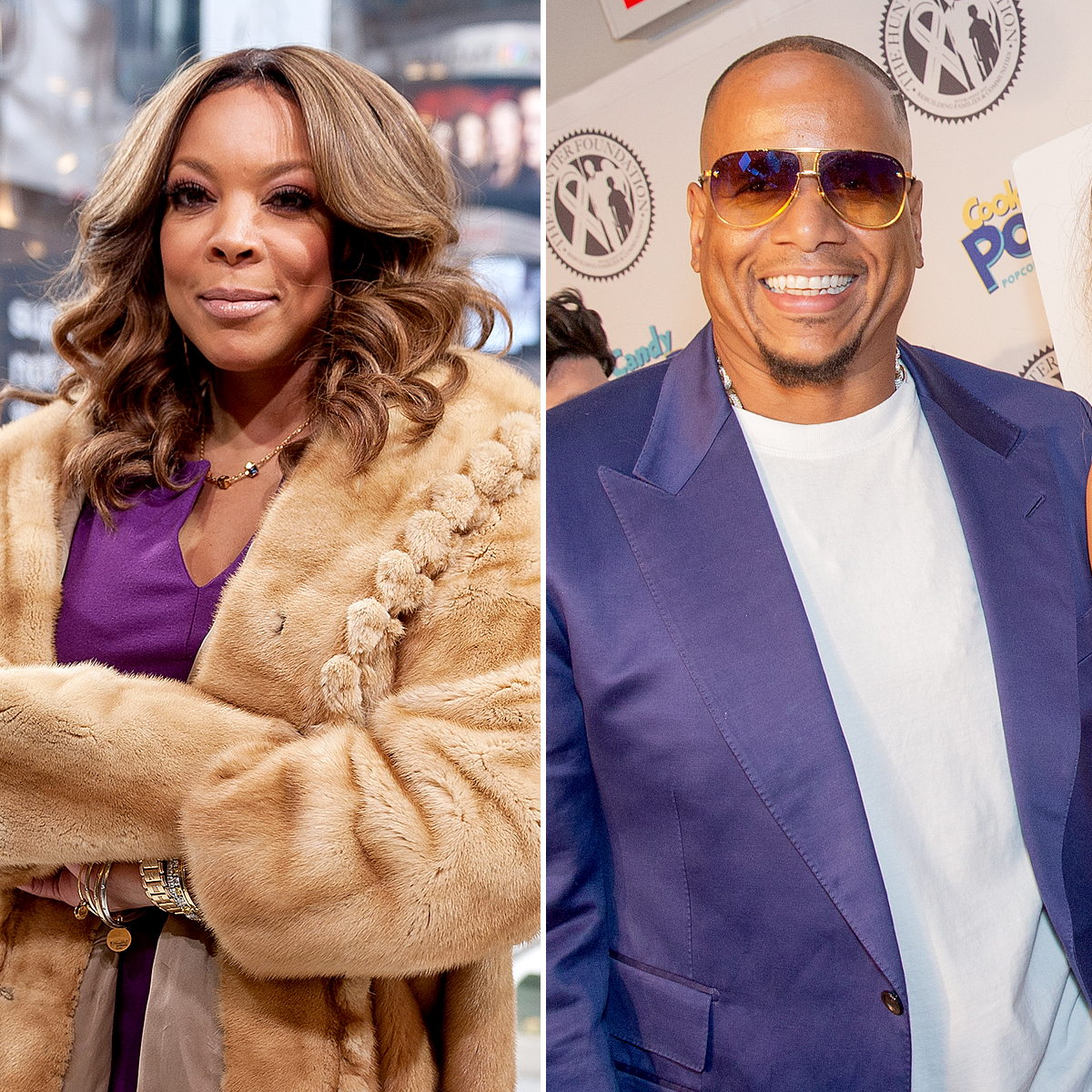 e3a253e70fc2 Wendy Williams  Estranged Husband Kevin Hunter to Exit Talk Show
