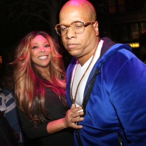 Wendy Williams Welfare Check