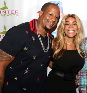 Wendy Williams and Husband Kevin Hunter Are Heading Toward a Split