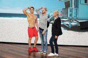 Zac Efron Admits His 'Baywatch' Body Was 'Too Big' and 'Unrealistic'