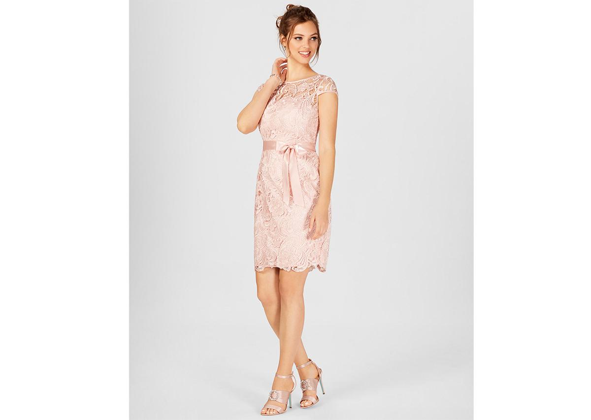 a-papell-dress