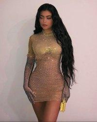Kylie Jenner Coachella 2019