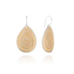 Anna Beck's earrings Anna BeckJewelry Designer