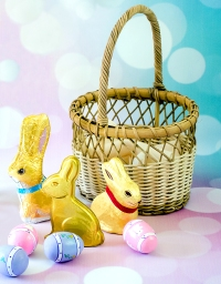 Easter Candy 2019: Fluffy Bunny Bars, Shimmer Eggs and More Treats You Need to Try