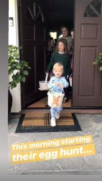 Nick Jonas and Priyanka Chopra, Khloe Kardashian, More Stars Celebrate Easter 2019!