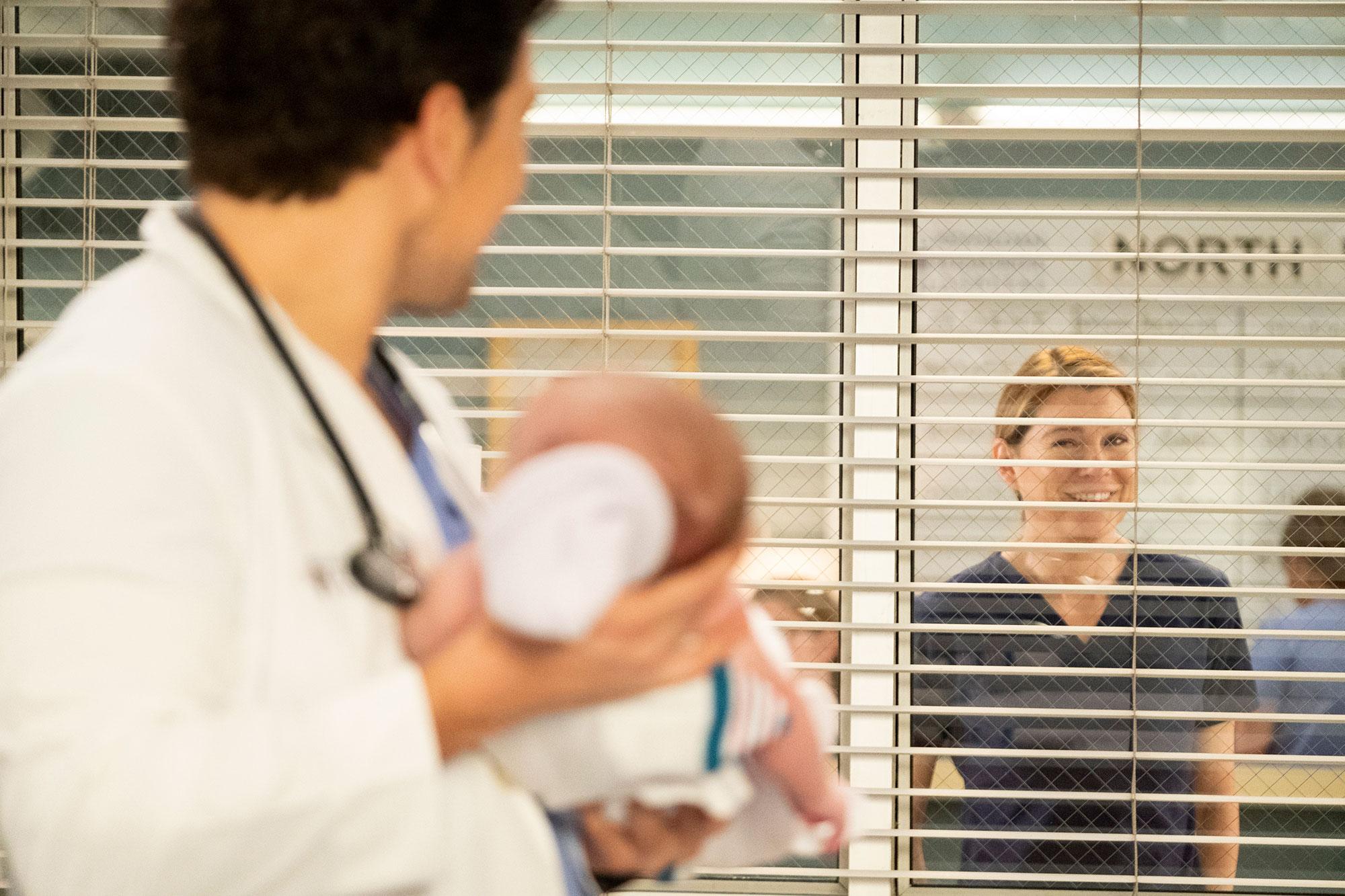 """recap Grey's Anatomy - """"Head Over High Heels"""" - Ellen Pompeo - Grey's Anatomy – """"Head Over High Heels"""" – Ellen Pompeo"""