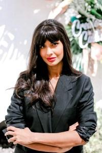 Jameela Jamil on Kardashians Feud