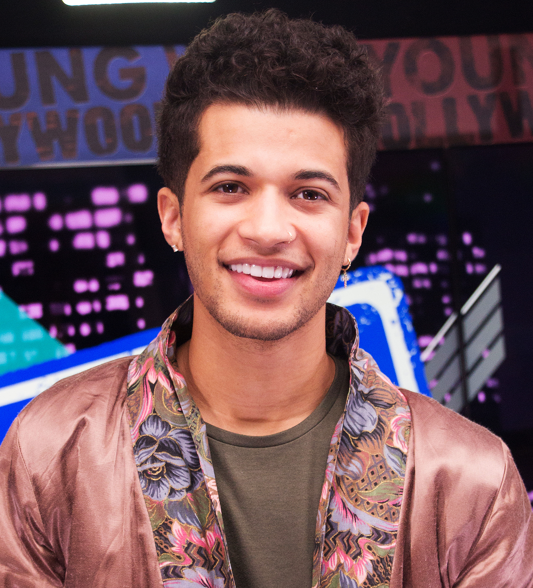 jordan-fisher-To-All-the-Boys-I've-Loved-Before-sequel - Rent Live star Jordan Fisher has joined the cast as John Ambrose, one of Lara Jean's letter recipients. Jordan Burtchett played the part in a mid-credit scene in the first film.