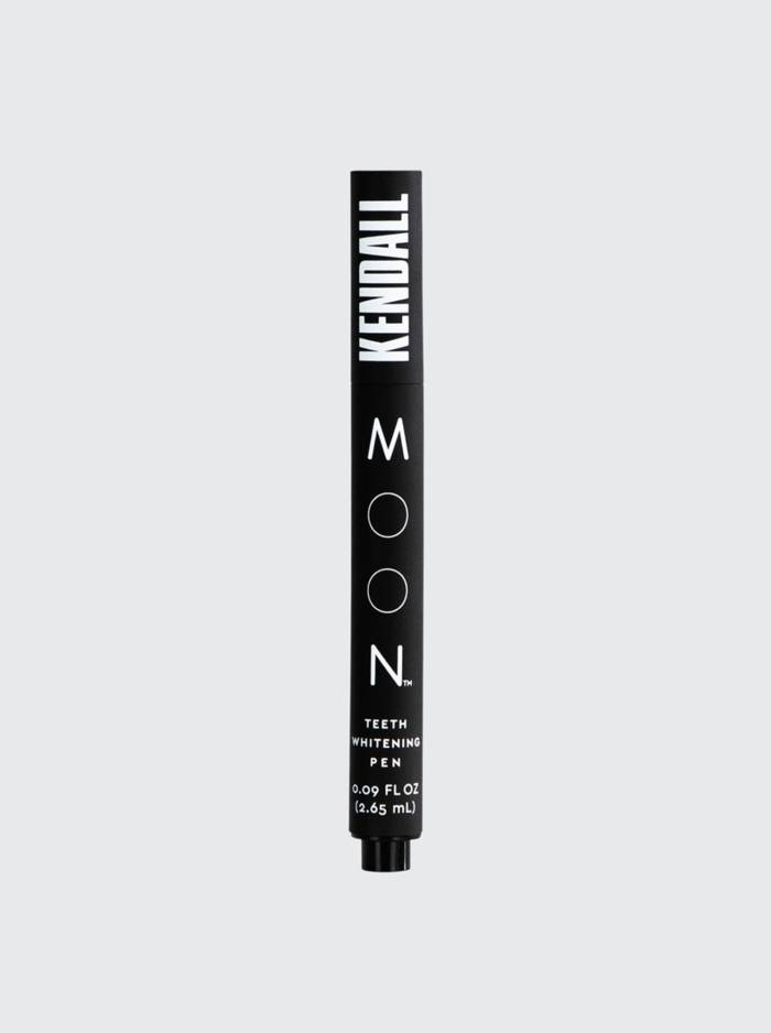 Kendall Jenner moon teeth whitening pen