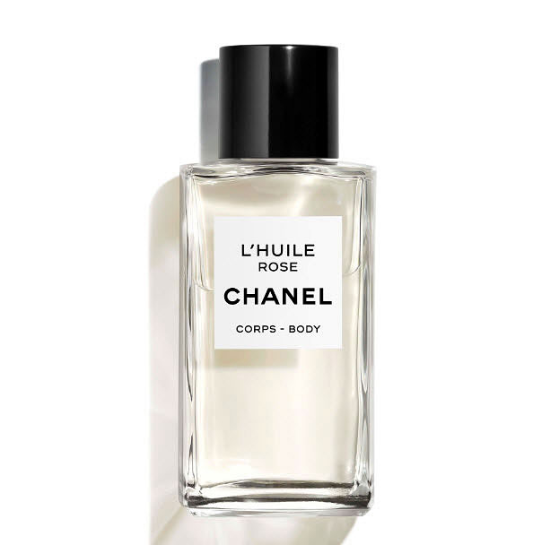 Kim Kardashian Shared Favorite Post-Facial Skin Care Products - Ok, so technically this isn't a skin care product, but this body oil is as hydrating as it is luxe. $230, chanel.com