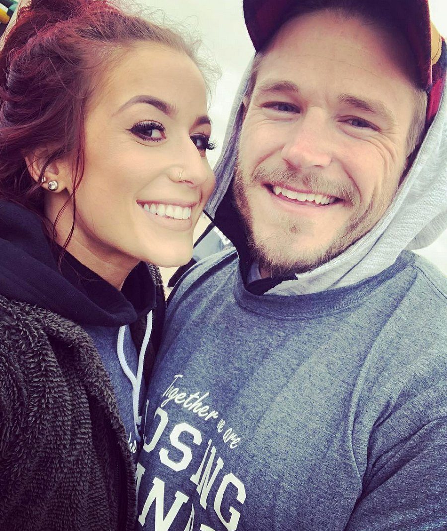 Teen Mom 2 S Chelsea Houska And Cole Deboer S Relationship Timeline