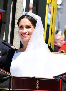 The Duchess of Sussex meghan makrkle