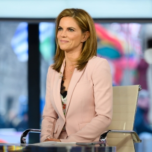 Natalie Morales Exits 'Access Hollywood' After 3 Years: 'I'm Just a Few Studio Gates Over'