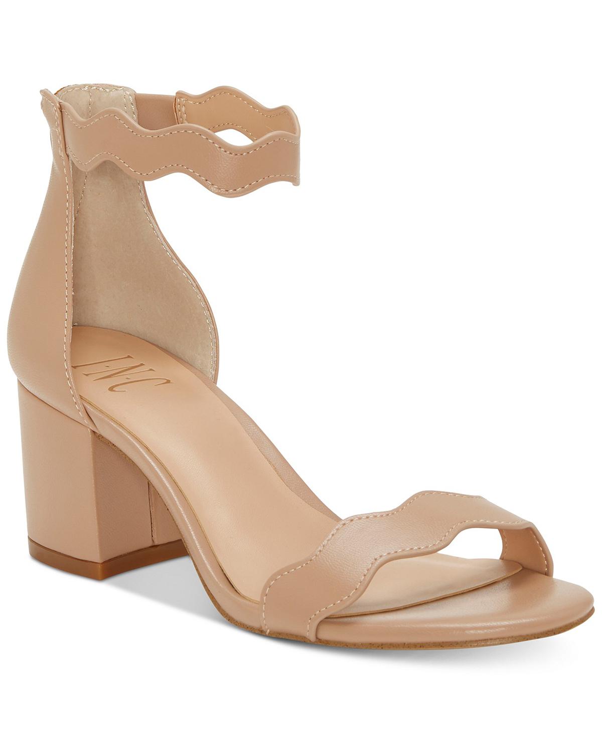 sandal-heel