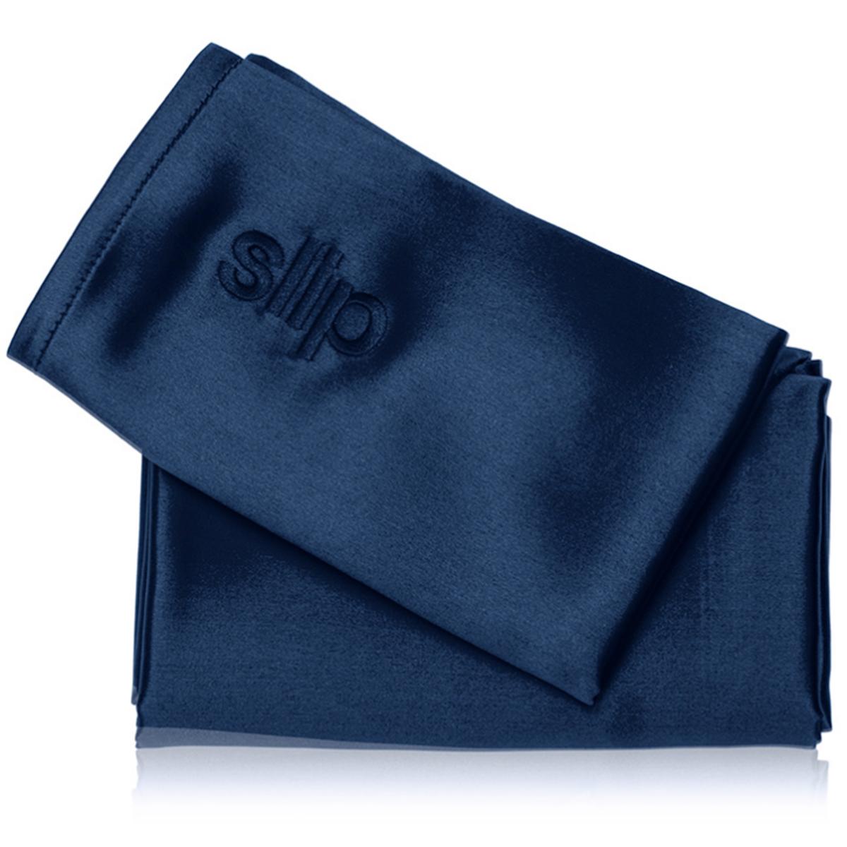 slip blue case