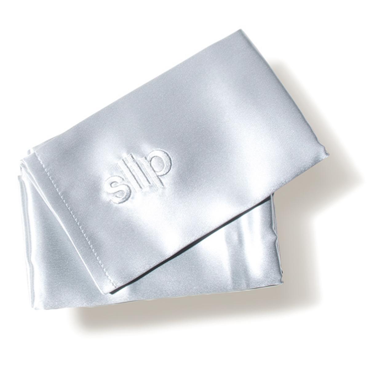 slip silver case