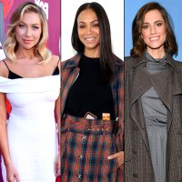 Stars' Hangover Cures
